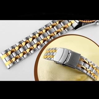 Đồng hồ nam dây thép không gỉ kiểu dáng trẻ trung SKMEI 9122