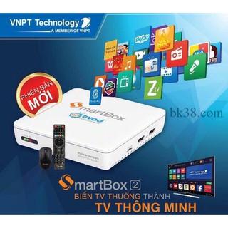 Tivi Box VNPT V2