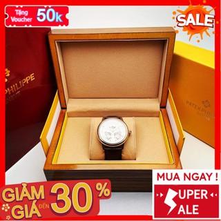 [QUÀ TẶNG] Đồng hồ cơ - Đồng Hồ Dây Da Nam Sang Trọng Lịch Lãm Bản Limited Hiếm Hoi Chỉ Còn Vài Chiếc 5396- 1199 Watches