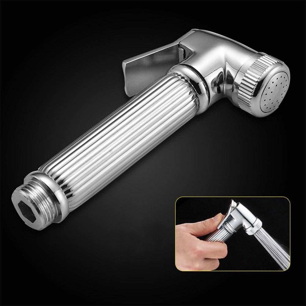 Hand Held Bidet Toilet Sprayer Bathroom Bidet Sprayer Stainless Steel