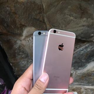 Bán iphone 6S 32gb Quôc Tế, máy zin đẹp 99% fullbox