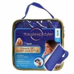 Bộ 12 cuộn giữ cho tóc xoan the sleepKB008-3524 Sale off 20%