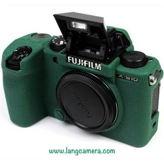 Bao Silicon máy ảnh Fujifilm X-S10
