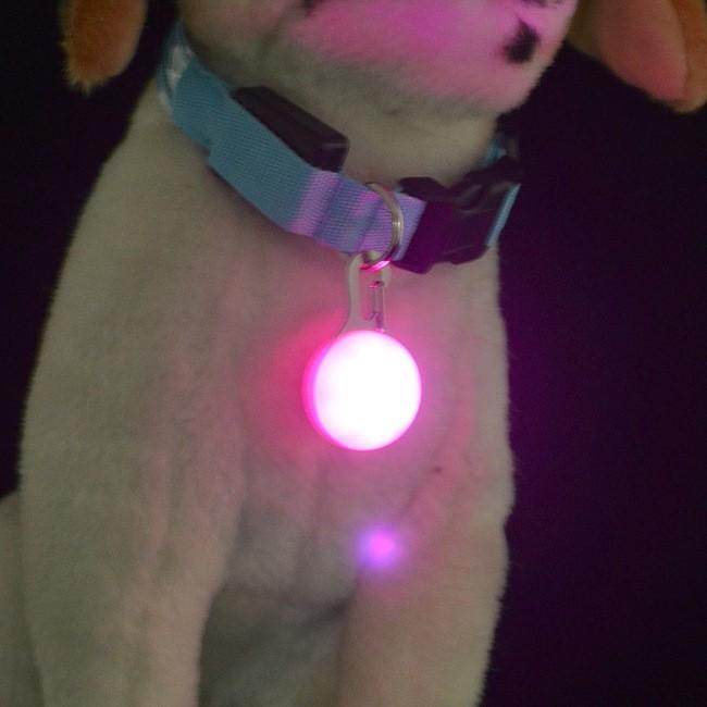 [HẤP DẪN] Mặt dây chuyền pendant LED phát sáng BÁN CHẠY