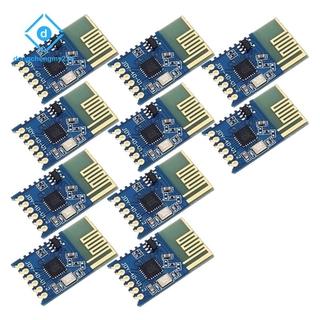 10X JDY-40 2.4G Wireless Port Transmission Board Transceiver ule