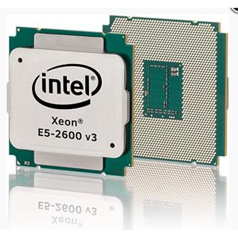 CPU Intel® Xeon® Processor E5-2697v3 (35M Cache, 2.60 GHz) tray.