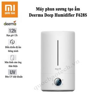 Máy phun sương tạo ẩm thông minh Deerma DEM-F628S