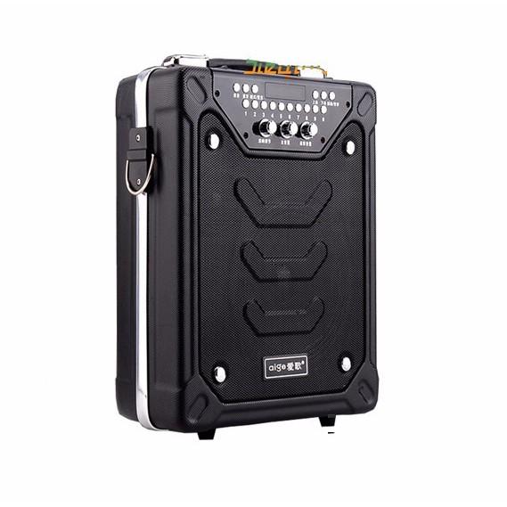 Loa bluetooth karaoke Daile S11 tặng kèm micro không dây - 2936185 , 1149682960 , 322_1149682960 , 1500000 , Loa-bluetooth-karaoke-Daile-S11-tang-kem-micro-khong-day-322_1149682960 , shopee.vn , Loa bluetooth karaoke Daile S11 tặng kèm micro không dây
