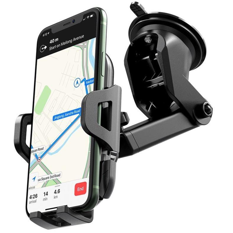 Giá đỡ điện thoại trên ô tô CA76 Touareg cho bảng điều khiển ô tô, cho điện thoại di động 4,5-6,5 inch