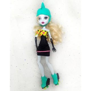 Búp bê quái vật Monster High Doll chính hãng