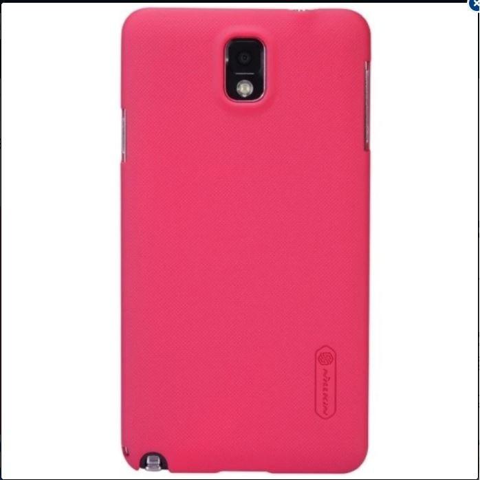 Ốp lưng Nillkin cho LG G4 Stylus (Đỏ)