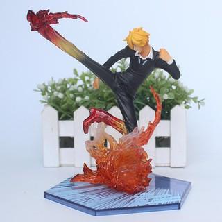 Figure – Mô Hình – One Piece – Anime – Sanji Full Box Rẻ Vô Cùng