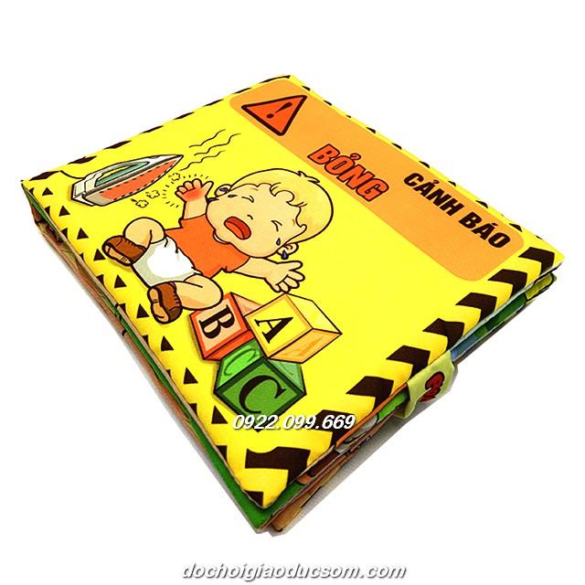 Sách vải Pipo Việt Nam (cảnh báo bỏng) - 2591349 , 310250142 , 322_310250142 , 79000 , Sach-vai-Pipo-Viet-Nam-canh-bao-bong-322_310250142 , shopee.vn , Sách vải Pipo Việt Nam (cảnh báo bỏng)
