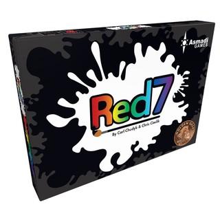Red 7 – Mục Tiêu Không Bất Biến