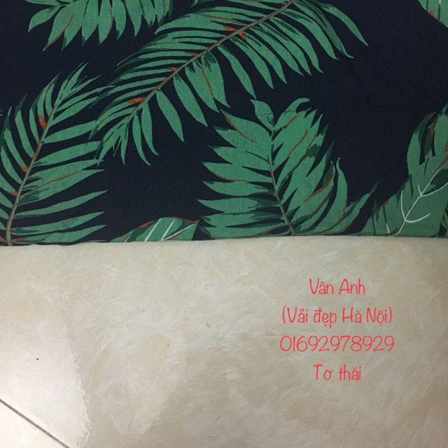 Vải tơ thái - 3342853 , 1158912101 , 322_1158912101 , 330000 , Vai-to-thai-322_1158912101 , shopee.vn , Vải tơ thái