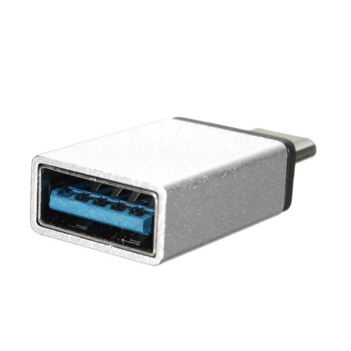 Đầu chuyển đổi cổng Type C sang USB 3.0 - Type C to USB 3.0