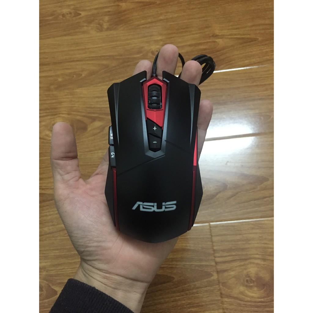 Chuột Gaming Asus GT200 ESPADA
