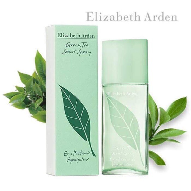 Nước Elizabeth Arden Green Tea 30ml