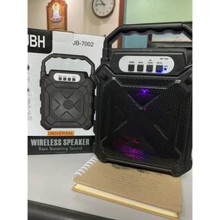 Loa Kéo Bluetooth Mini JBH JB7002 giá rẻ