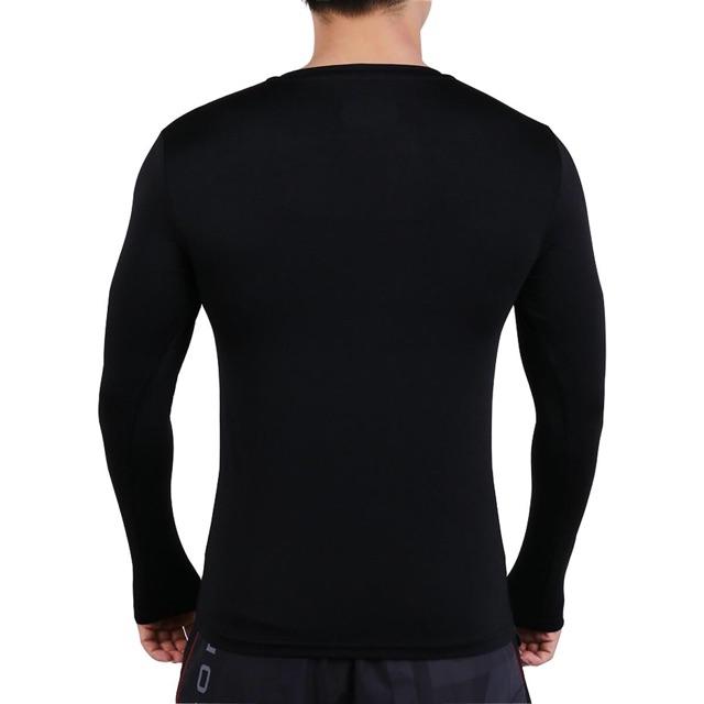 [Xả Kho] Áo lót giữ nhiệt, áo lót bóng đá, áo giữ nhiệt thể thao, gym, cách nhiệt [ Bảo Hành 12 Tháng ]