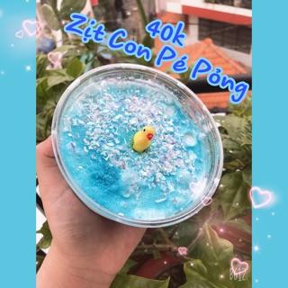 ✨Basic Slime-Vịt Con Bé Bỏng|40k