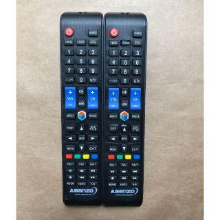 Điều khiển TV Asanzo