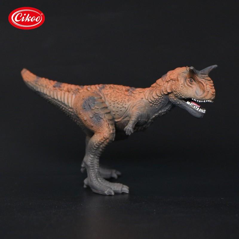 Mô Hình Đồ Chơi Khủng Long Carnotaurus C40 Cho Bé