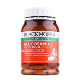 [HÀNG MỚI] Viên uống bổ xương khớp Glucosamin 1500mg