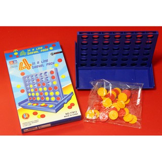 Đồ chơi Connect 4 – Board Game