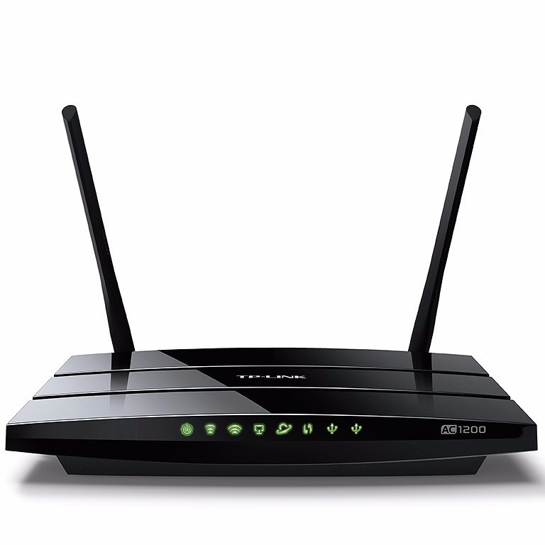 TP-Link Archer C5 - Gigabit Router Wifi Băng Tần Kép (ver 2