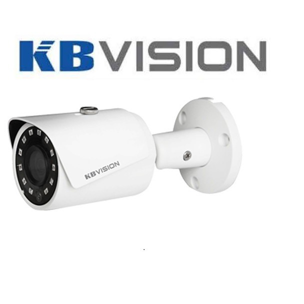 Camera KX-2011N IP KBVISION Hồng Ngoại 2.0Megapixel