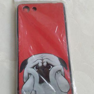 Combo Ốp lưng Oppo Neo 7: ốp + cường lực + iring giá rẻ 59 000