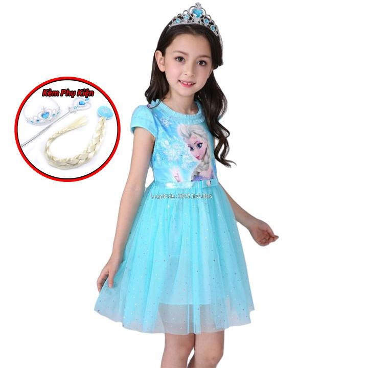 Shop Đầm Công Chúa Elsa - 2.283 ảnh - 38 lượt đánh giá ...