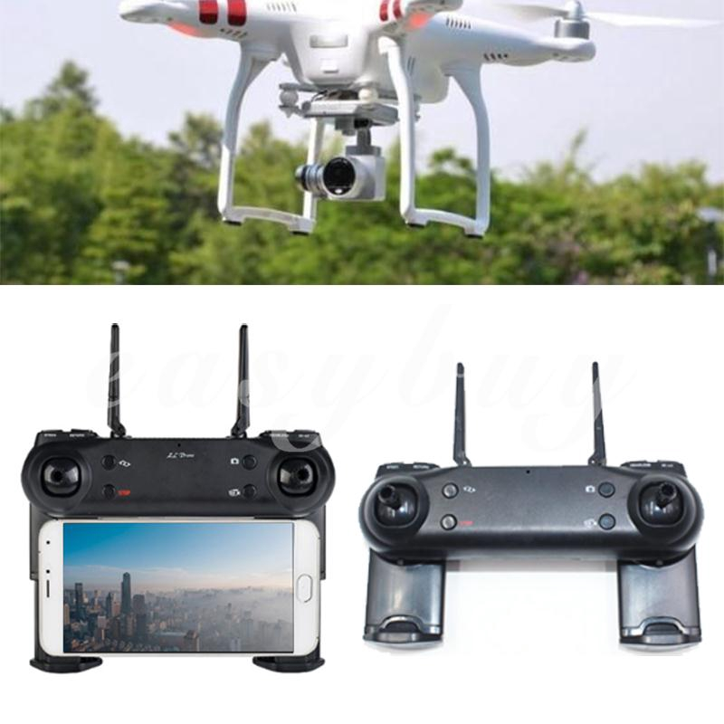 EASY Transmitter Telecontroller for SG700/107S/SG600 Drone Quadcopter Durable