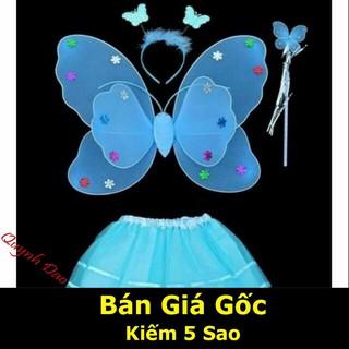 [SIÊU RẺ, SIÊU CHẤT LƯỢNG] Bộ cánh bướm thiên thần đáng yêu siêu bền số điện thoại 0927517516