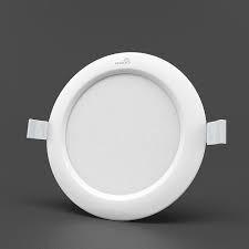 Bộ 4 đèn Led downlight âm trần siêu mỏng 9W