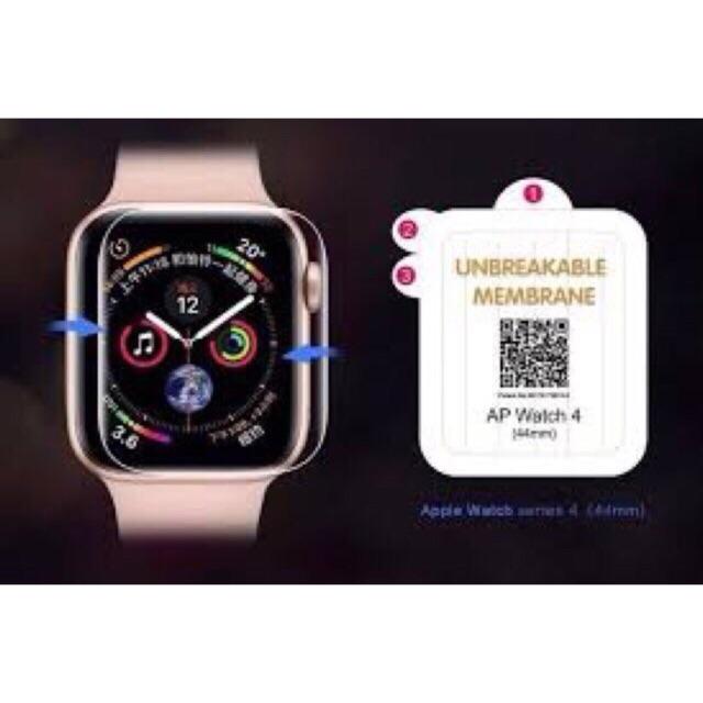 Dán màn hình ppf applewatch