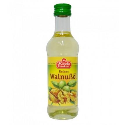 Combo 6 chai dầu óc chó đức WalnuBol