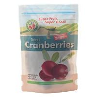 Nam Việt Quất Sấy Graceland Fruit Dried Cranberries (200g)