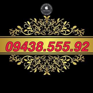 Sim Vinaphone tam hoa 555 sinh năm 92