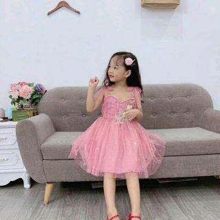 Đầm váy xinh 4
