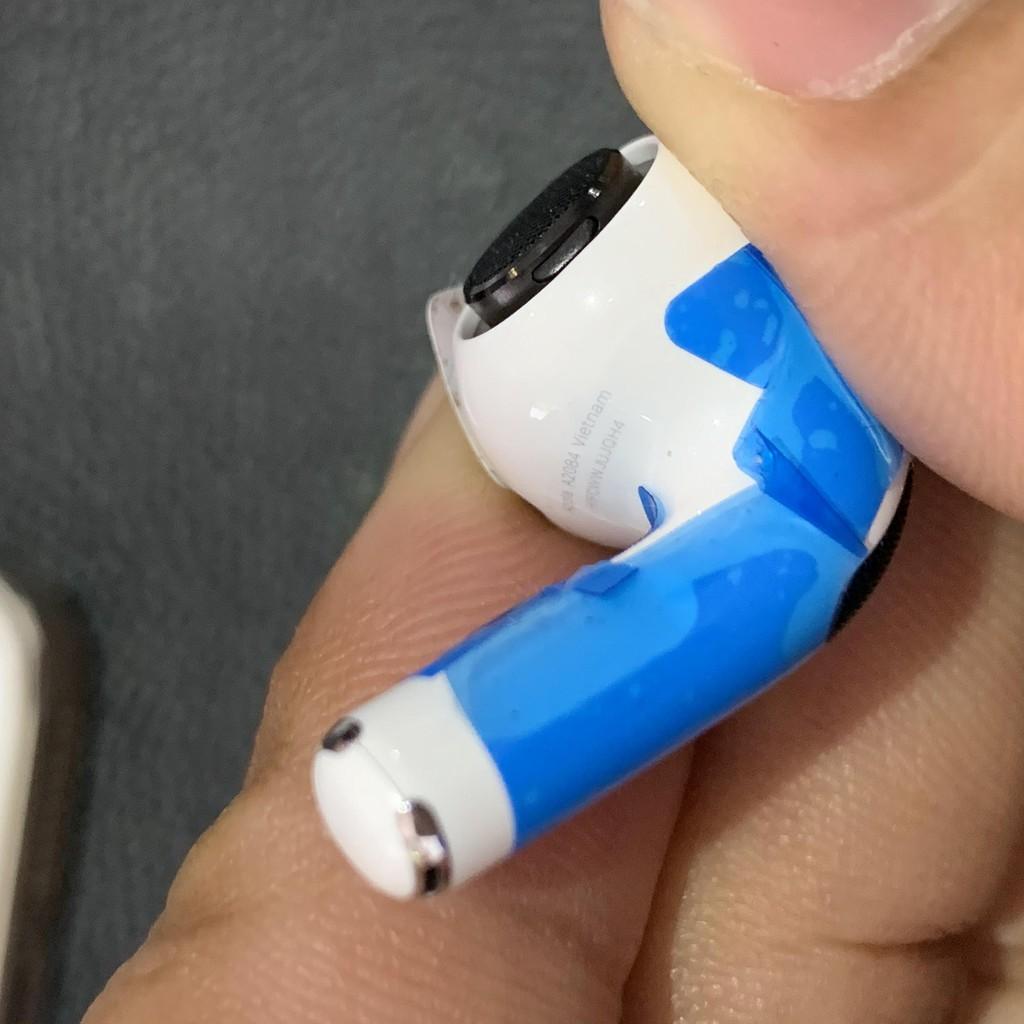 Bán lẻ 1 bên tai nghe Apple airpods pro Apple Vietnam