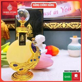 [HÀNG HOT] Nước Hoa Tinh Dầu Dubai thiết kế cao cấp Phượng hoàng gold 15mL thumbnail