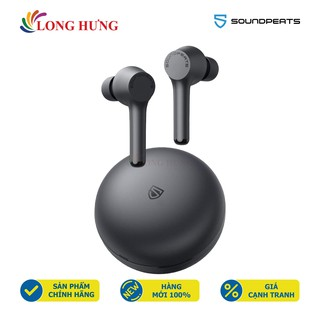 Tai nghe Bluetooth True Wireless Soundpeats Mac - Hàng chính hãng