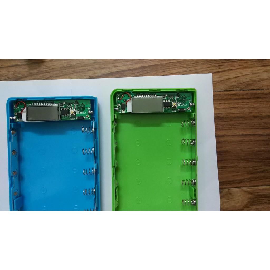 Combo 10 box 8 LCD + 10 mạch sạc pin 1 cell có bảo vệ + 10 mạch sạc dự phòng 1 cell - 2794378 , 1220773616 , 322_1220773616 , 920000 , Combo-10-box-8-LCD-10-mach-sac-pin-1-cell-co-bao-ve-10-mach-sac-du-phong-1-cell-322_1220773616 , shopee.vn , Combo 10 box 8 LCD + 10 mạch sạc pin 1 cell có bảo vệ + 10 mạch sạc dự phòng 1 cell