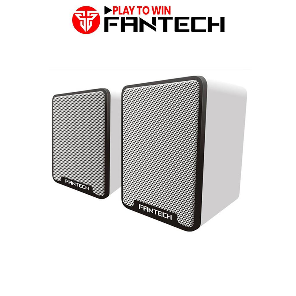 Loa vi tính Gaming - Fantech GS733 dùng cho điện thoại máy tính... Chính Hãng