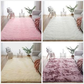Thảm phòng ngủ siêu mềm, thảm trải sàn đáng yêu