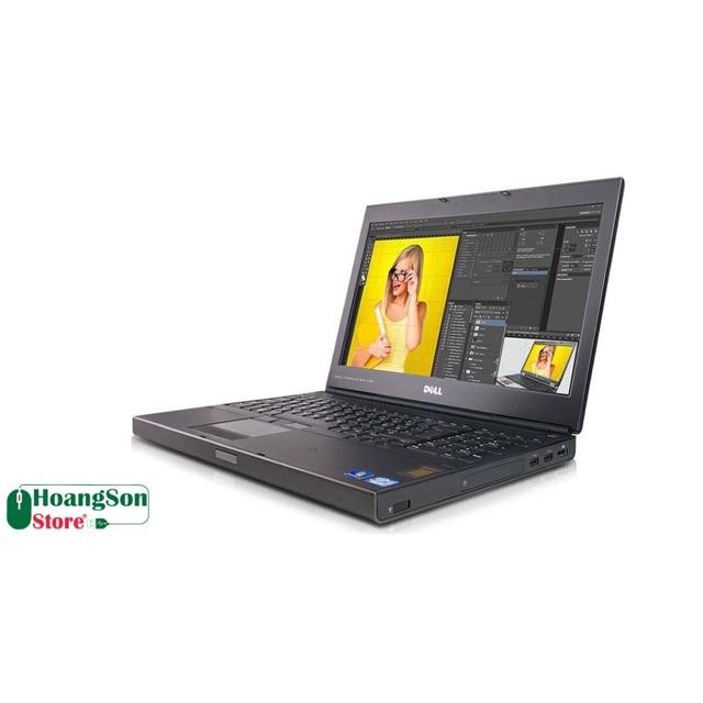 Laptop Dell Precision M4800 - Trâu cày đồ họa giá Rẻ - 23065228 , 7213129387 , 322_7213129387 , 11900000 , Laptop-Dell-Precision-M4800-Trau-cay-do-hoa-gia-Re-322_7213129387 , shopee.vn , Laptop Dell Precision M4800 - Trâu cày đồ họa giá Rẻ