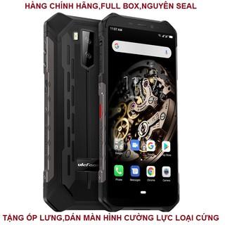Điện thoại Ulefone Armor X5 ( chống nước,chống va đập,pin 5000 mAh,4G) thumbnail