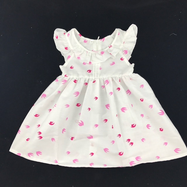 Váy thô én ( CHỈ BÁN BUÔN - 1ri 6c size 1-6 )